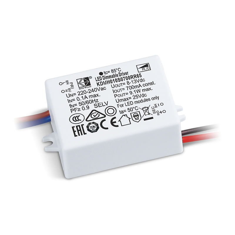 10W Kegu power supply RR65